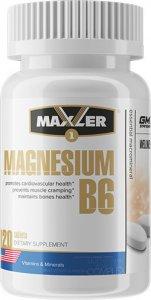 Magnesium B6 (120 капс)