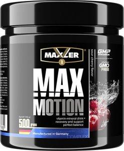 Max Motion can (Вишня, 500 гр)