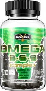 Omega-3-6-9 Complex (90 капс)