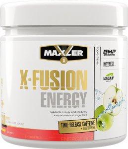 X-Fusion Energy (Черника, 330 гр)