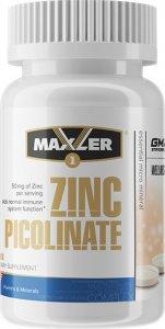 Zinc Picolinate 50 mg (60 табл)