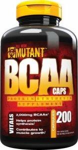 BCAA Caps (200капс)