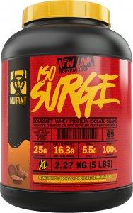 Протеин Iso Surge (Печенье-крем, 2270 гр)