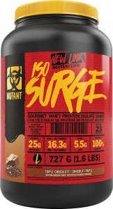 Протеин Iso Surge (Ванильное мороженое, 727 гр)