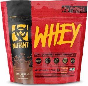 Протеин Whey (Ванильное мороженое, 2270 гр)