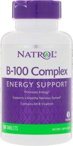 B-100 Complex (100 таб)