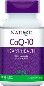 CoQ-10 50 mg (60 капс)