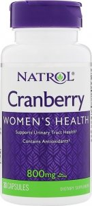 Cranberry Extract 800 mg (30 капс)