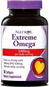 Extreme Omega 2400mg (60 капс)