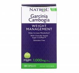 Garcinia Cambogia Extract (120 капс)