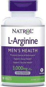 L-Arginine 3000mg (90 таб)