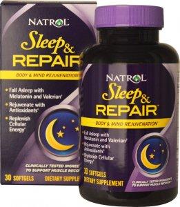 Sleep & Repair (30 гел капс)