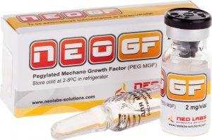 NeoGF™ (Пегилированный механический фактор роста (ПЕГ МФР)), 2 мг/флакон