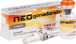 NeoGonadorelin (Гонадорелин), 2 мг/флакон