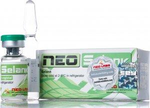 Selank (Селанк), 5 мг/флакон