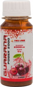 Guarana power 2000mg (Вишня, 60 мл)