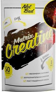 Креатин NotBad Creatine Matrix (Малиновый мохито, 250 гр)