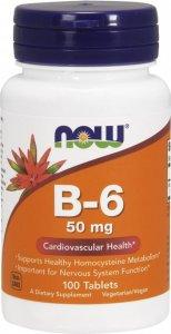 B-6 50 mg (100 табл)