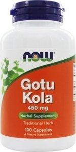 Gotu Kola 450 mg (100 капс)