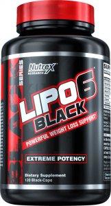 Lipo 6 Black (120 капс)