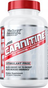 Lipo-6 Carnitine (120 капс)