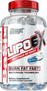 Lipo 6X (120 капс)