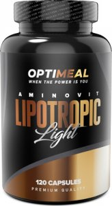 Lipotropic Light 620мг (120 капс)