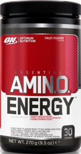 Amino Energy 30 serv (Клубника-лайм, 270 гр)