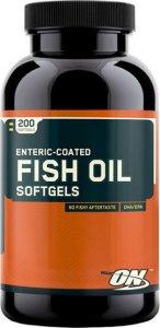 Fish Oil (200 капс)