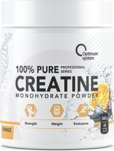 Креатин 100% Pure Creatine Monohydrate (Без вкуса, 300 гр)