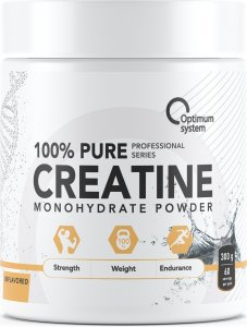 Креатин 100% Pure Creatine Monohydrate (Без вкуса, 500 гр)