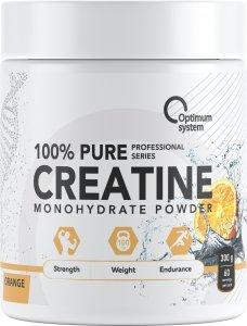 Креатин 100% Pure Creatine Monohydrate (Вишня, 300)