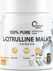100% Pure L-Citrulline Malate ( 200 гр)