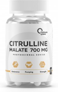 L-Citrulline Malate 700 (120 капс)
