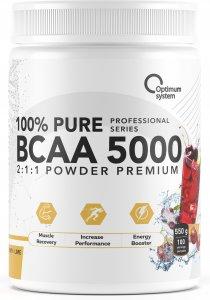 ВСАА 5000 Powder (Вишня-Лайм, 550 гр)