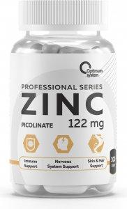 Zinc Picolinate 122 mg (100 капс)