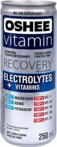 Напиток Vitamin Recovery Electrolity (Мята-Лимон, 250 мл)