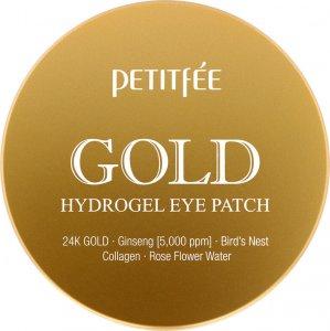 Gold Гидрогелевые патчи для глаз золото (60 шт)