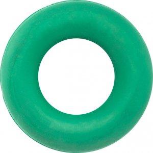 Эспандер кистевой Кольцо 15 кг (Зеленый)