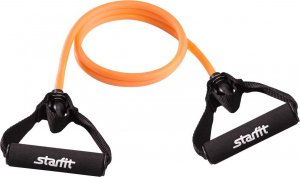 Эспандер многофункциональный Starfit ES-602, 8х12х1400 мм (Оранжевый)