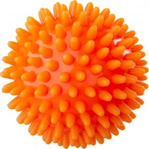 Мяч массажный GB-601 6 см (Оранжевый)