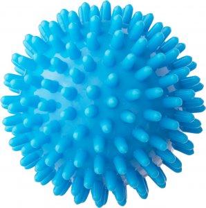 Мяч массажный GB-601 8 см (Синий)