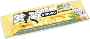 35 Protein Rex Strong (Баннофи пай, 100 гр)