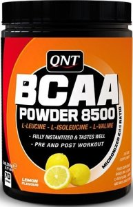 BCAA Powder 8500 (Лимон, 350 гр)