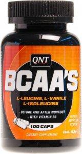 BCAA's (100 капс)