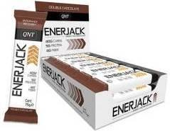 Enerjack (Двойной шоколад, 75 гр)