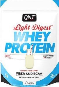 Протеин Light Digest Whey Protein (Бельгийский шоколад, 500 гр)
