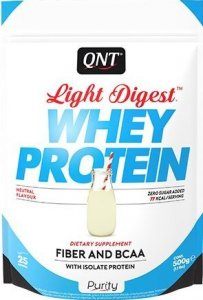 Light Digest Whey Protein (Крем-брюле, 500 гр)