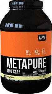 Протеин Metapure Zero Carb (Клубника-банан, 908 гр)