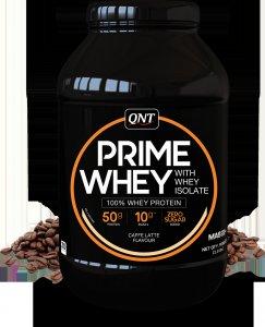 Протеин Prime Whey (Кофе латте, 908 гр)